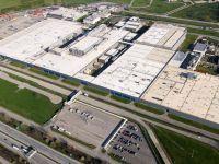Toyota Sakarya fabrikası Avrupa'da 1. dünyada 7.