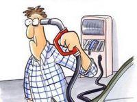 Haftaya benzin-motorin zammıyla başladık