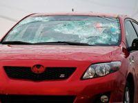 Dolu mağduru araç sahiplerine uyarı