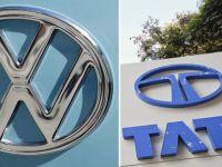 Wolkswagen ve Tata Motors ortaklığı bitirdi