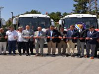 TEMSA'dan Afyon ulaşımına 15 Prestij City