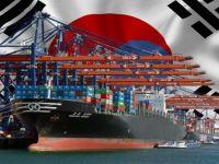 Koreli 14 konteyner firması tek çatı altına girdi