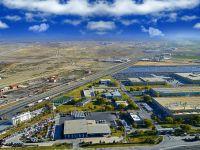 Yerli otomobile Aksaray'dan 25 milyon TL'lik arsa desteği