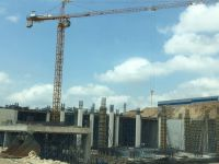 Reysaş 99.861 m2 depo yaptı, Borusan Lojistik'e kiraladı