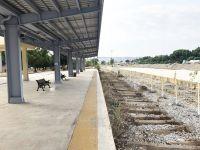 Samsun-Sivas tren hattı 1 milyar ton taşımaya aday