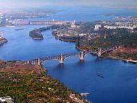 Belarus Türkiye'ye Dinyeper üzerinden mal satacak