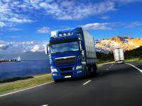 İlk 6 ayda ihracatın yüzde 29'u karayolundan
