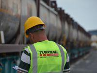 Türk-Rail konteyner treni 96 saatte Avusturya'da