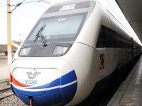 Yüksek Hızlı Tren 2. kez yolda arıza yaptı