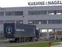 Kühne+Nagel Türkiye de artık TEİD üyesi