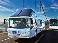 Kamil Koç, Almanlara satılıyor