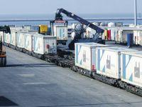Ekol'den Macaristan-Almanya blok tren hattı