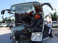 FLAŞ karar: Kaza yapan firmanın ismi açıklanacak
