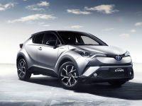 Test sürüşüne gelen Toyota C-HR'ı indirimli alıyor