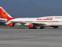Çelebi Holding Air India'nın yer hizmeterine talip