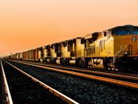 İran ve Çin demiryolu taşımacılığına başlıyor