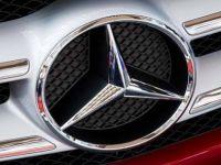 Mercedes de elektrikli araç üretecek