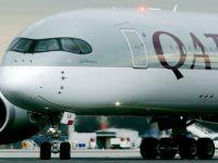 Katar'dan Adana'ya doğrudan sefer