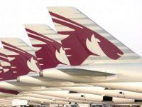 Qatar Airways'ten bir yıl boyunca ücretsiz uçuş fırsatı