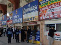 Adana'ya yeni otogar yapılacak