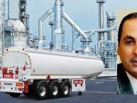 """""""Kısmi ADR'li tanker olmaz melez araçlar yaratmayalım"""""""