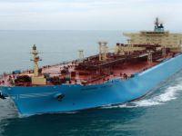Maersk, tanker birimini satıyor