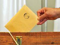 DTO seçimleri Nisan 2018'e ertelendi