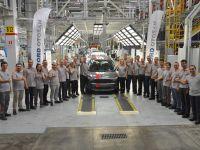 Ford Otosan'a Endüstride Mükemmellik Ödülü