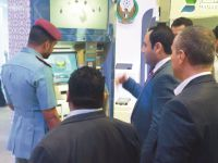 Milli ATM'de 1 dakikada ehliyetin hazır