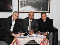 Sinop Buzhanesi OPET'in desteğiyle restore ediliyor