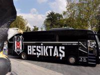 Otobüs ve futbolun şampiyonlarının işbirliği büyüyor