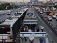 İncirli metrobüs istasyonu yarın kapatılıyor