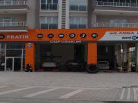 Brisa Malatya'da Otopratik mağazası açtı