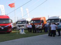 IVECO, yeni Stralis'i müşterileri ile buluşturdu