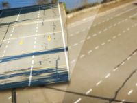 Karadeniz sahil yolu çatlıyor
