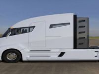 Volkswagen elektrikli kamyon ve otobüs üretecek