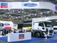 Ford Trucks, yeni inşaat ve çekici serisini tanıttı
