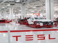Tesla 400 çalışanının işine son verdi.