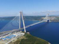 Osmangazi köprüsünde hisse satışı