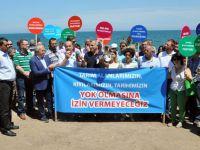 Bursa Büyükşehir'in Ro-Ro Projesine yargıdan veto