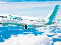 Suudi Flynas Trabzon'a direkt uçacak