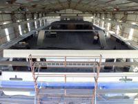 Özata, 'karbon kompozit gemi'de hedef büyüttü