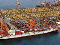COSCO limanlarndaki iş hacmi yüzde 18 arttı