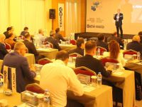 TEMSA, üstyapıcılarıyla İzmir'de buluştu