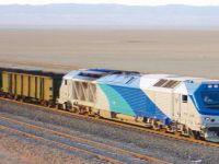 İran'dan demiryolu ile ihracata % 50 indirim