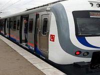 Banliyo treni 2018'de geri dönüyor