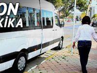 Okul servislerinde araç takibi zorunlu, şoför her yıl rapor getirecek