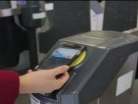 New York metro kartlarını kaldırıyor
