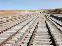 İran Afganistan arası demiryolu yapılıyor