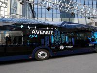 Dünya yeşil otobüse binecek
